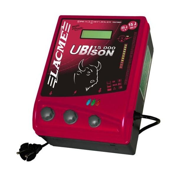 Karjuse generaator UBI 15000 201-010-034
