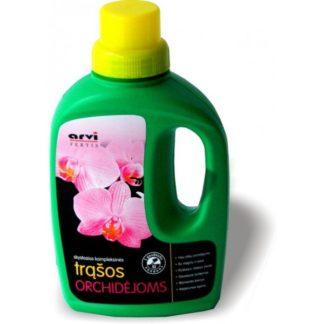 Orhideeväetis 0,5l
