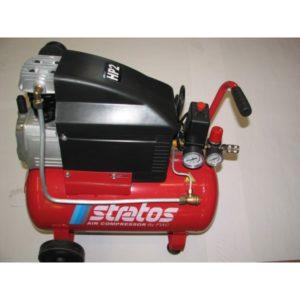 Kompressor Stratos 50-260 Fiac