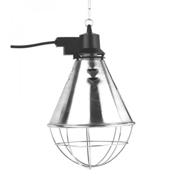 Soojenduslamp, kaabli pikkus 2,5 m säästulülitiga