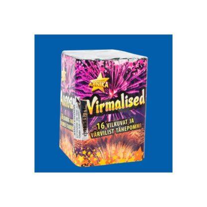 Virmalised