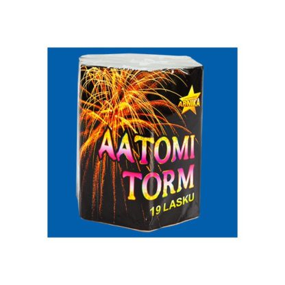 Aatomi Torm