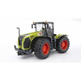 Claas Xerion 5000 traktor