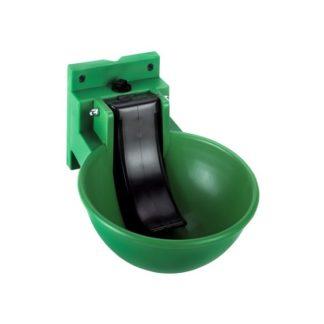 Jootur plastikust roheline