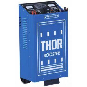Akulaadija-käivitaja Thor 650