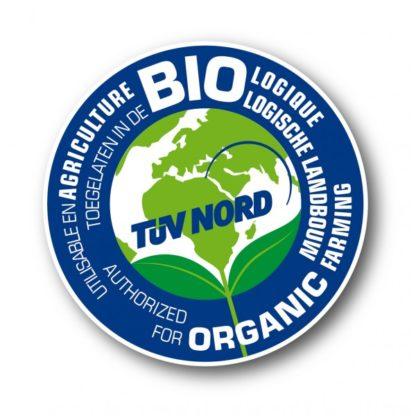 Orgaaniline maheväetis viinamarjadele BIO 6-5-10 (+4MgO)