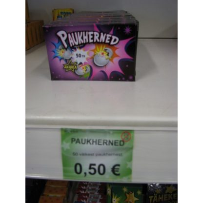 Paukherned
