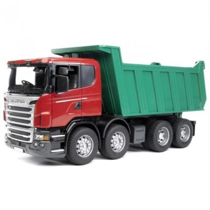 Bruder kallur Scania