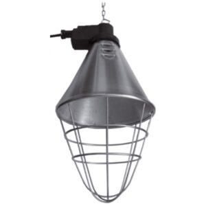 Soojenduslamp kaabel 2,5m+säästulüliti Horizont
