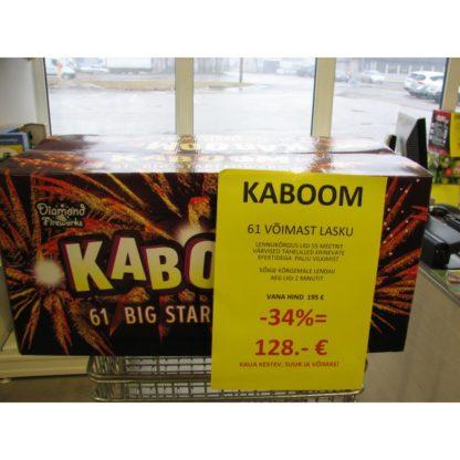 Kaboom 61