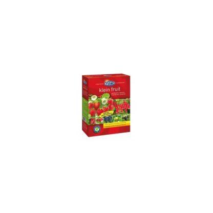 Orgaaniline maheväetis maasikatele ja marjapõõsastele 6-5-9 (+3MgO) 4kg