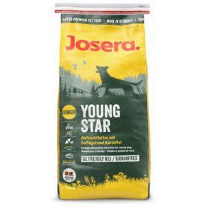 Koeratoit Youngstar 15 kg