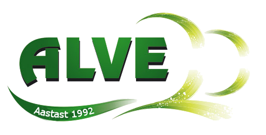 Alve OÜ | www.alve.ee