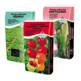 Mullad ja kompostid