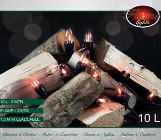 Jõuluvalgustid Coen Bakker