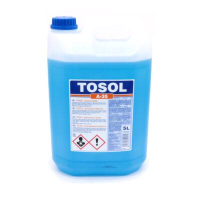 Tosool jahutusvedelik -35°C 5l Sinine