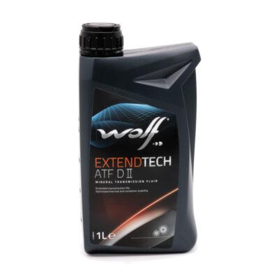 Wolf Extendtech ATF DII 1L