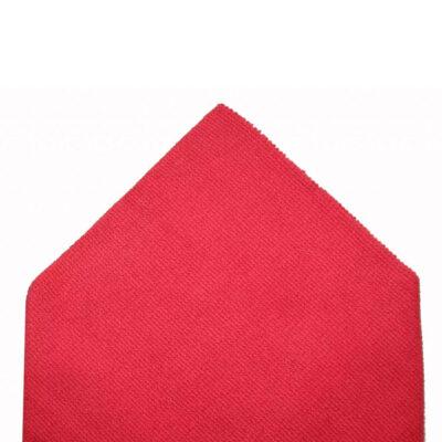 Mikrofiiber lapp punane