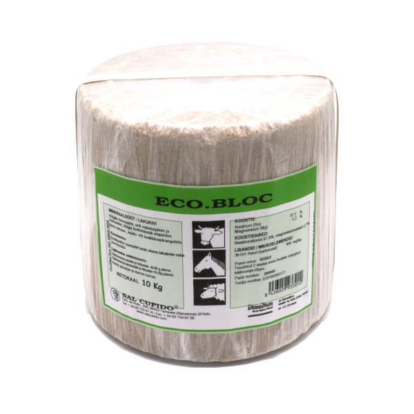 Lakukivi Eco bloc 10 kg