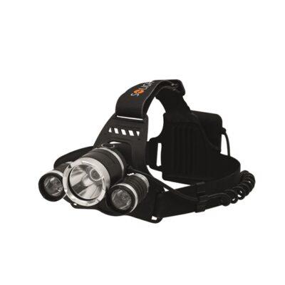 LED-pealamp