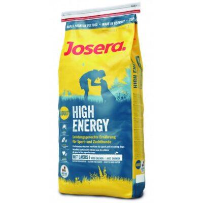 Josera High Energy Josera Koeratoit 15kg