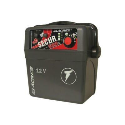 Elektrikarjuse generaator SECUR 500 201-010-036