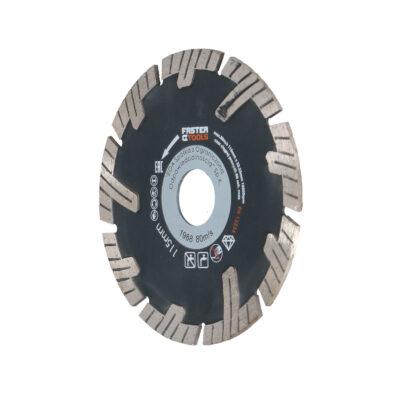 Teemantketas FASTER TOOLS 230x22,2mm SAMURAI