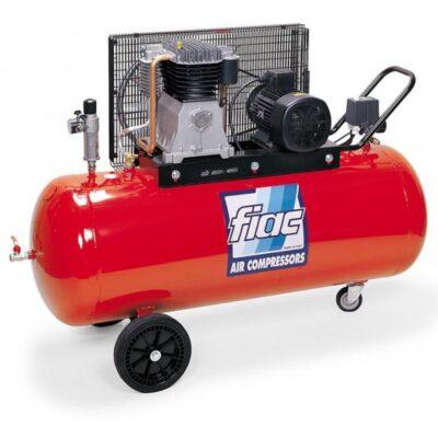 Kompressor õlivaba Eco/OF/04 116 L/MIN 0,75KW 15L
