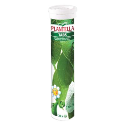 Toalilleväetis rohelistele taimedele 20 tabletti