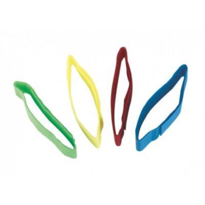 Märkmelint jalale mix värvid