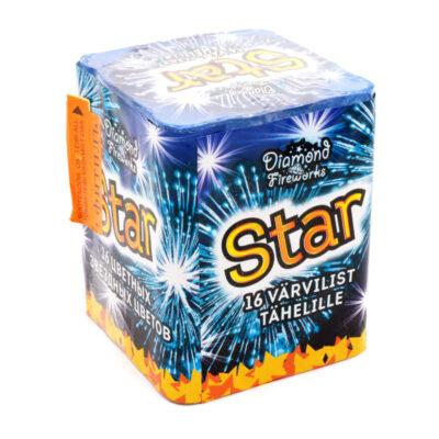 Ilutulestik Star