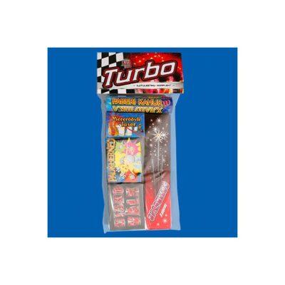 Turbo ilut. komplekt