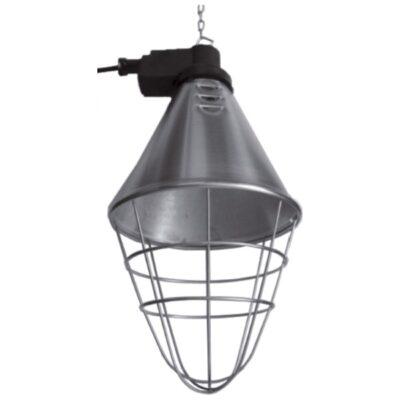 Soojenduslamp, kaabel 2,5m+säästulül. Horizont