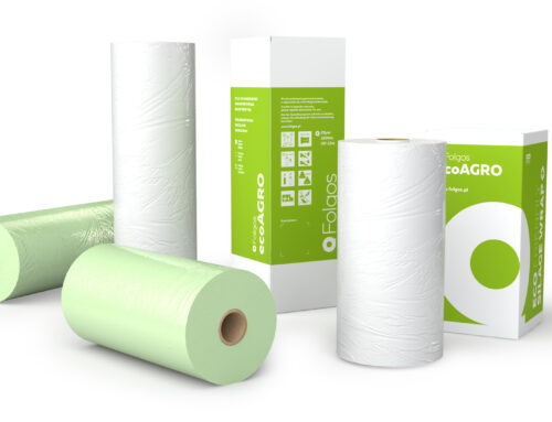 EcoAgro – uue tehnoloogiaga silorullikile