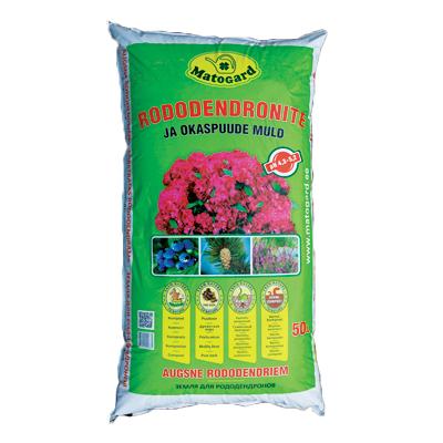 Rododendronite muld 50L