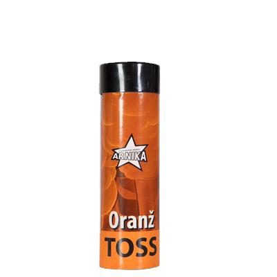 Oranz toss 90sek. 40g