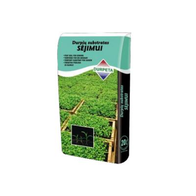 Turba substraat seemnete külvamiseks 70l