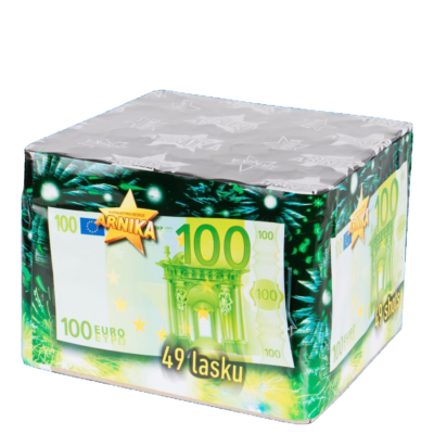 100 EUR 49 lasku