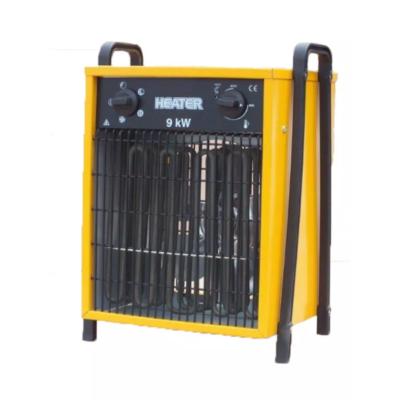 Soojapuhur HEATER 9 kW 400V
