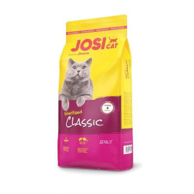 JosiCat Classic Kassitoit 10kg