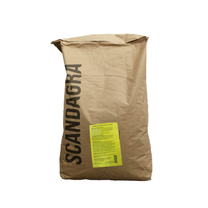 Munakanade täissööt karotenoidiga 20kg